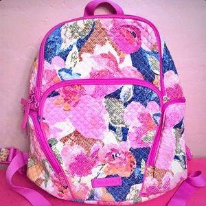 🆕 Vera Bradley Backpack